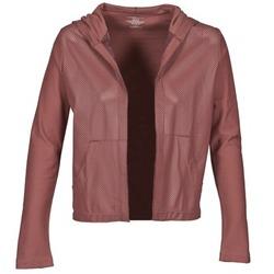 Odjeća Žene  Jakne i sakoi Majestic 3103 Ružičasta