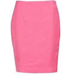 Odjeća Žene  Suknje La City JUPE2D6 Ružičasta