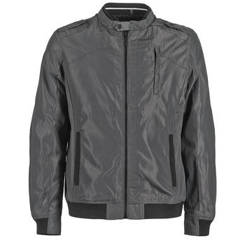 Odjeća Muškarci  Kratke jakne Teddy Smith BESTY Grey