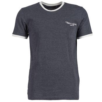 Odjeća Muškarci  Majice kratkih rukava Teddy Smith THE TEE Boja antracita