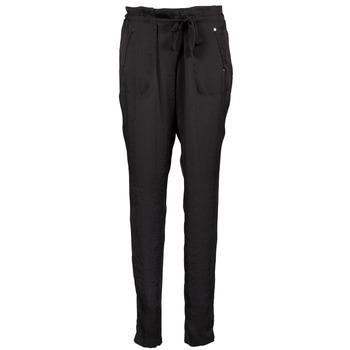 Odjeća Žene  Lagane hlače / Šalvare Lola PARADE Crna