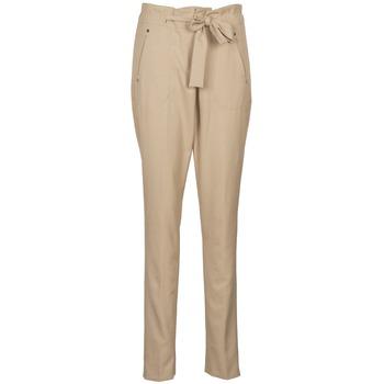 Odjeća Žene  Lagane hlače / Šalvare Lola PARADE Bež