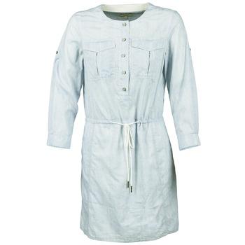 Odjeća Žene  Kratke haljine Aigle MILITANY Blue