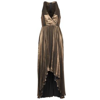 Odjeća Žene  Duge haljine Manoukian 612556 Gold