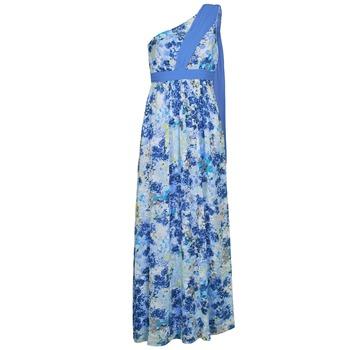 Odjeća Žene  Duge haljine Manoukian 613356 Blue