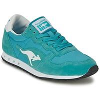 Obuća Žene  Niske tenisice Kangaroos BLAZE III Blue