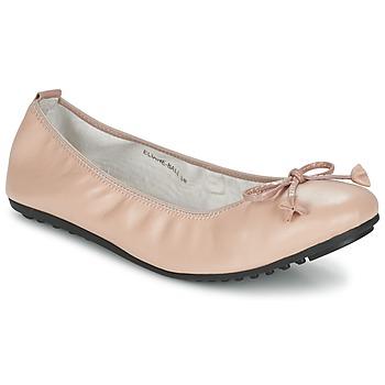 Obuća Žene  Balerinke i Mary Jane cipele Mac Douglas ELIANE Ružičasta