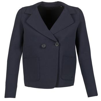 Odjeća Žene  Jakne i sakoi Marc O'Polo ONTARITA Blue