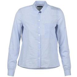 Odjeća Žene  Košulje i bluze Marc O'Polo DEUZIA Blue