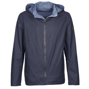 Odjeća Muškarci  Kratke jakne Wrangler W4554VDJU Blue