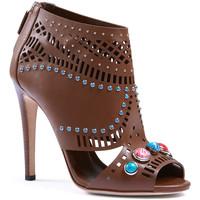 Obuća Žene  Sandale i polusandale Gucci 371057 A3N00 2548 marrone