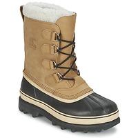 Obuća Muškarci  Čizme za snijeg Sorel CARIBOU Bež