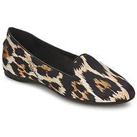 Obuća Žene  Balerinke i Mary Jane cipele Roberto Cavalli XPS280-FLA41 Smeđa