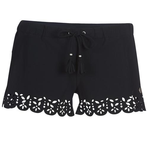 Odjeća Žene  Bermude i kratke hlače Banana Moon HUAWEI Crna