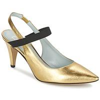 Obuća Žene  Salonke Marc Jacobs VALERY Gold