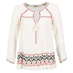 Odjeća Žene  Topovi i bluze Stella Forest KAIAMA Krem boja