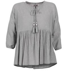 Odjeća Žene  Topovi i bluze Stella Forest PATEGI Siva
