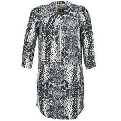 Odjeća Žene  Kratke haljine Stella Forest EDERI Bijela
