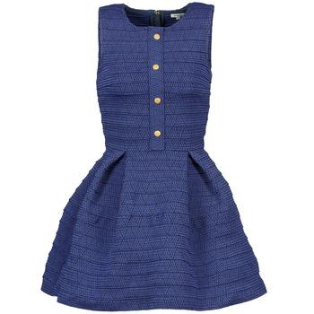 Odjeća Žene  Kratke haljine Manoush ELASTIC Blue