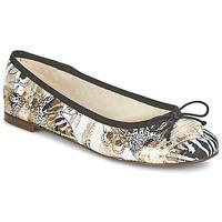 Obuća Žene  Balerinke i Mary Jane cipele Desigual MISSIA Smeđa