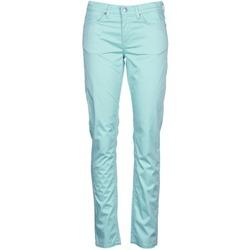 Odjeća Žene  Hlače s pet džepova Gant 410478 Grey