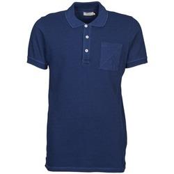 Odjeća Muškarci  Polo majice kratkih rukava Kulte DALLE Blue