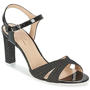Obuća Žene  Sandale i polusandale France Mode ZEN Crna