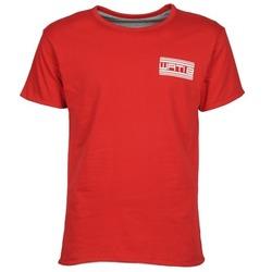 Odjeća Muškarci  Majice kratkih rukava Wati B WATI CREW Red