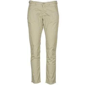 Odjeća Žene  Chino hlačei hlače mrkva kroja Meltin'pot MARCY Definir