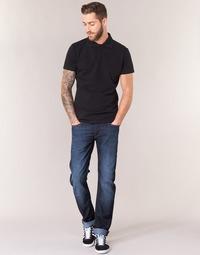 Odjeća Muškarci  Traperice ravnog kroja Lee DAREN Blue