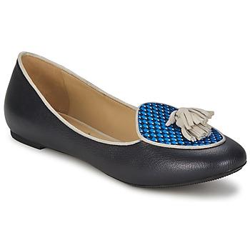 Obuća Žene  Balerinke i Mary Jane cipele Etro 3922 Blue
