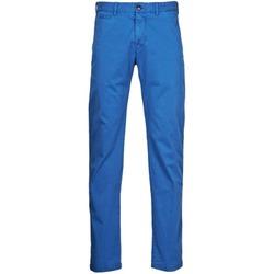 Odjeća Muškarci  Hlače s pet džepova Marc O'Polo NAHOR Blue