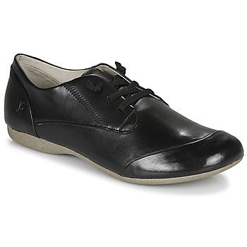 Obuća Žene  Derby cipele Josef Seibel FIONA 01 Crna