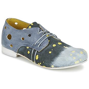 Obuća Žene  Derby cipele Papucei LOLA Siva