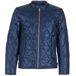 Odjeća Muškarci  Kratke jakne G-Star Raw ATTAC QUILTED Blue