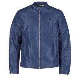 Odjeća Muškarci  Kratke jakne G-Star Raw ATTACC GP JKT Blue