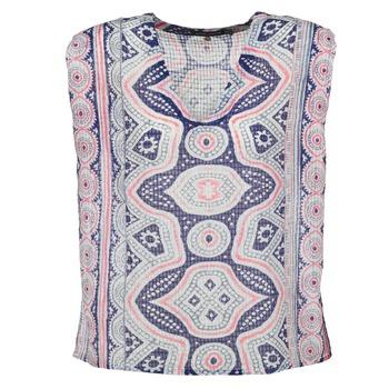 Odjeća Žene  Topovi i bluze Antik Batik JAGGA Blue
