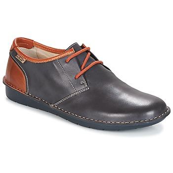 Obuća Muškarci  Derby cipele Pikolinos SANTIAGO Crna