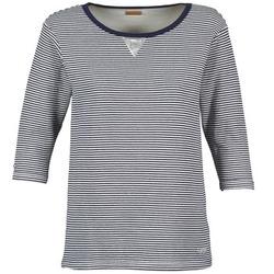 Odjeća Žene  Sportske majice Napapijri BOISSERON Bijela