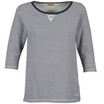 Odjeća Žene  Sportske majice Napapijri BOISSERON White