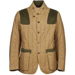 Odjeća Muškarci  Kratke jakne Barbour Draghnet Bež