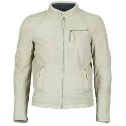 Odjeća Muškarci  Kožne i sintetičke jakne Redskins MANNIX Bež
