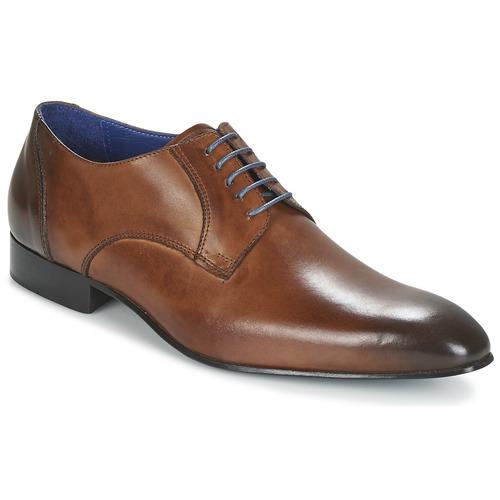 Obuća Muškarci  Derby cipele Carlington EMRONE Smeđa