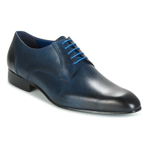 Obuća Muškarci  Derby cipele Carlington EMRONE Blue