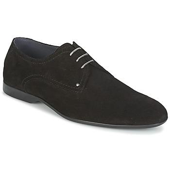 Obuća Muškarci  Derby cipele Carlington EMILAN Crna