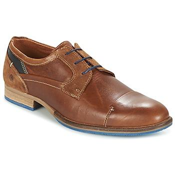 Obuća Muškarci  Derby cipele Carlington ENDRI Camel