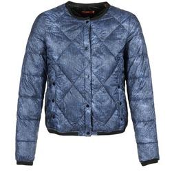 Odjeća Žene  Pernate jakne Esprit OJALA Blue