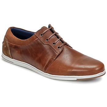 Obuća Muškarci  Derby cipele Casual Attitude COONETTE Camel