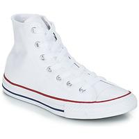 Obuća Djeca Visoke tenisice Converse CHUCK TAYLOR ALL STAR CORE HI White