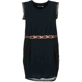 Odjeća Žene  Kratke haljine See U Soon MOREPEN Crna